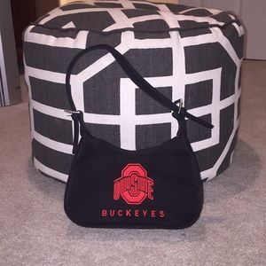 🏈🎉 Ohio State Buckeyes Purse 🎉🏈